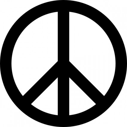 Peace Clip Art