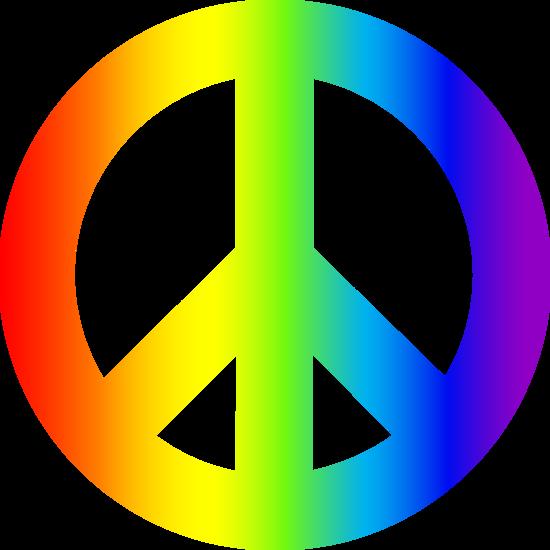 Peace Signs Clip Art-Peace Signs Clip Art-2
