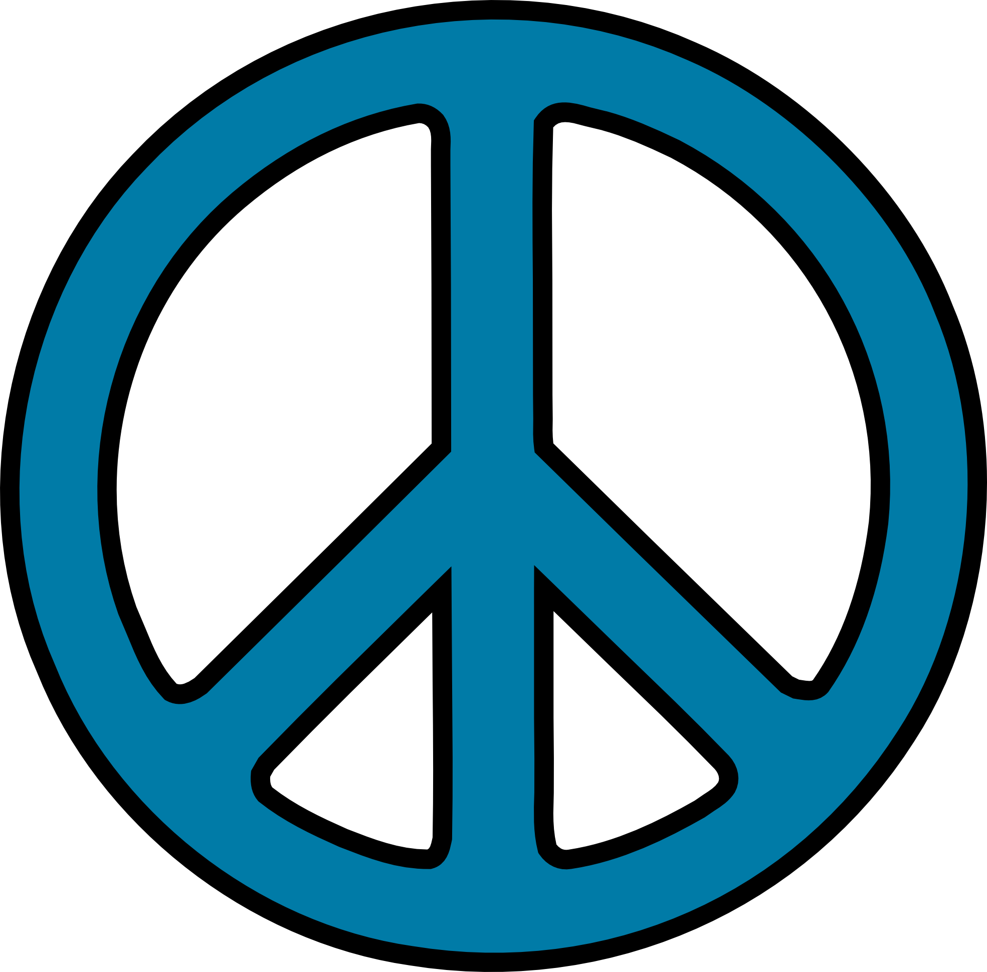 Peace Signs Clip Art-Peace Signs Clip Art-2