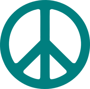 Peace Signs Clip Art-Peace Signs Clip Art-17