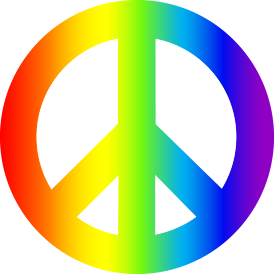 Peace Signs Clip Art-Peace Signs Clip Art-11