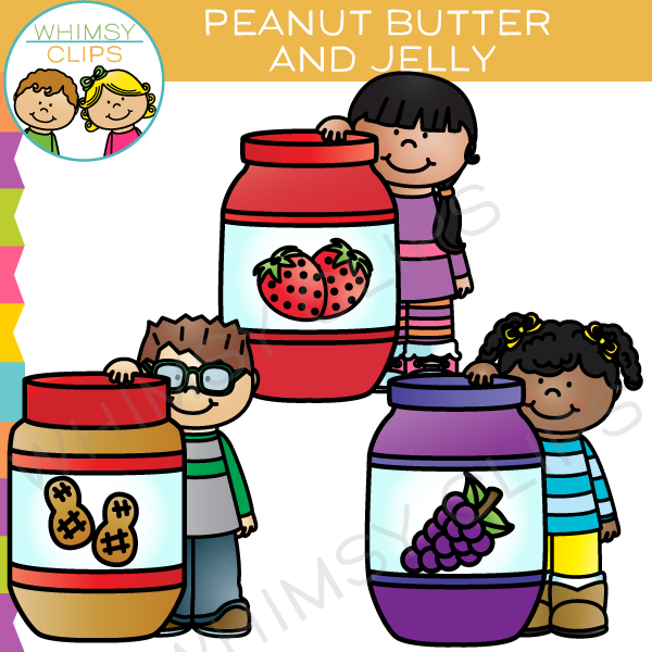 ... Peanut Butter and Jelly Clip Art-... Peanut Butter and Jelly Clip Art-11