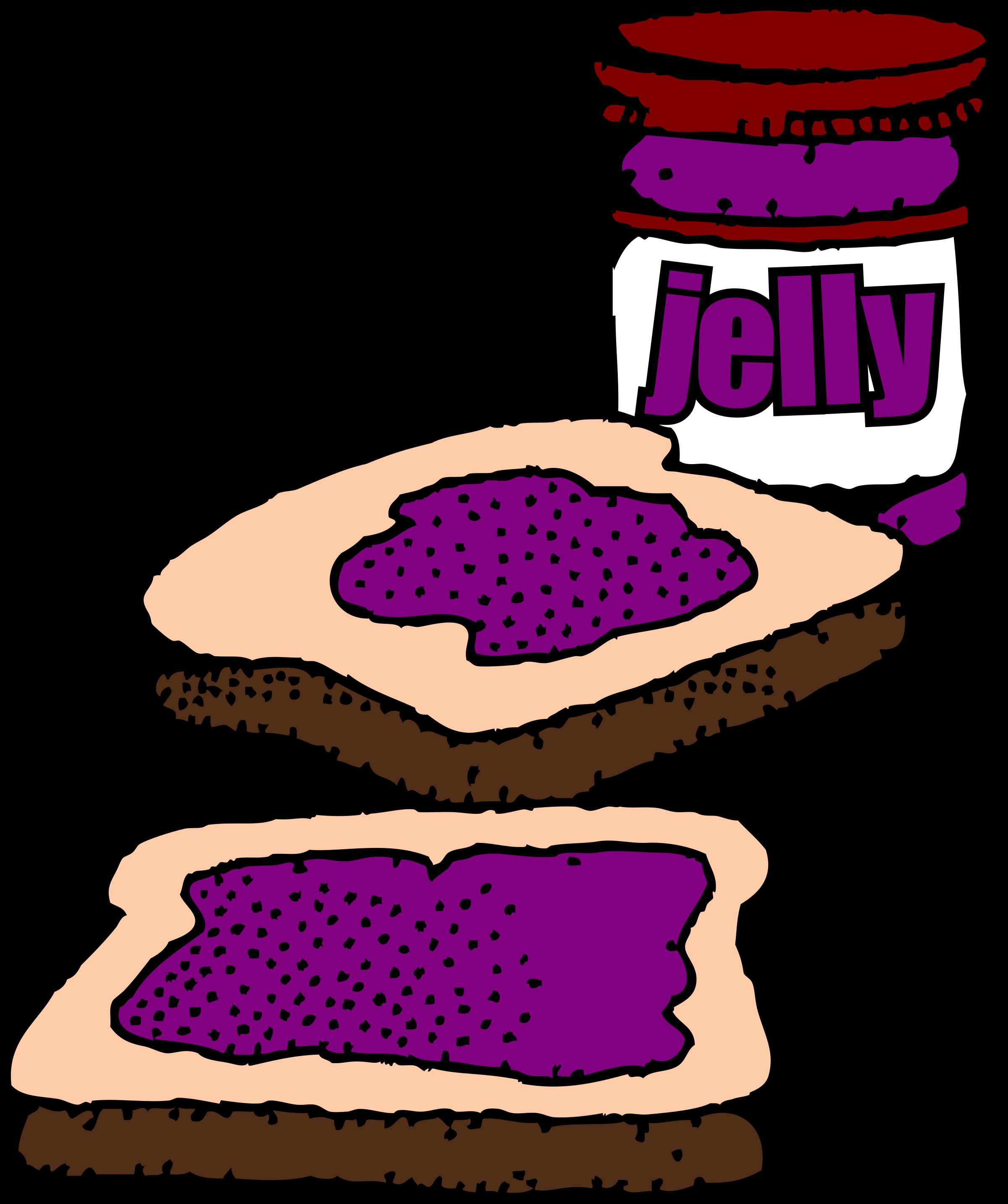 Peanut Butter and Jelly Jars. BIG IMAGE -Peanut Butter and Jelly Jars. BIG IMAGE (PNG)-19