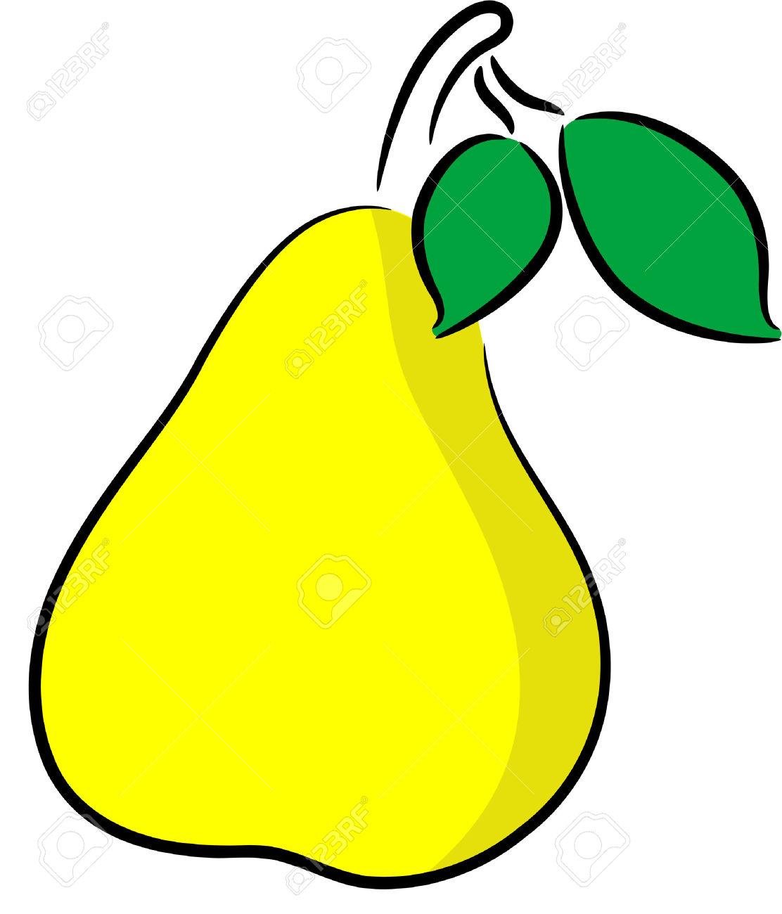 Pear Clip Art; Pear Clip Art ...