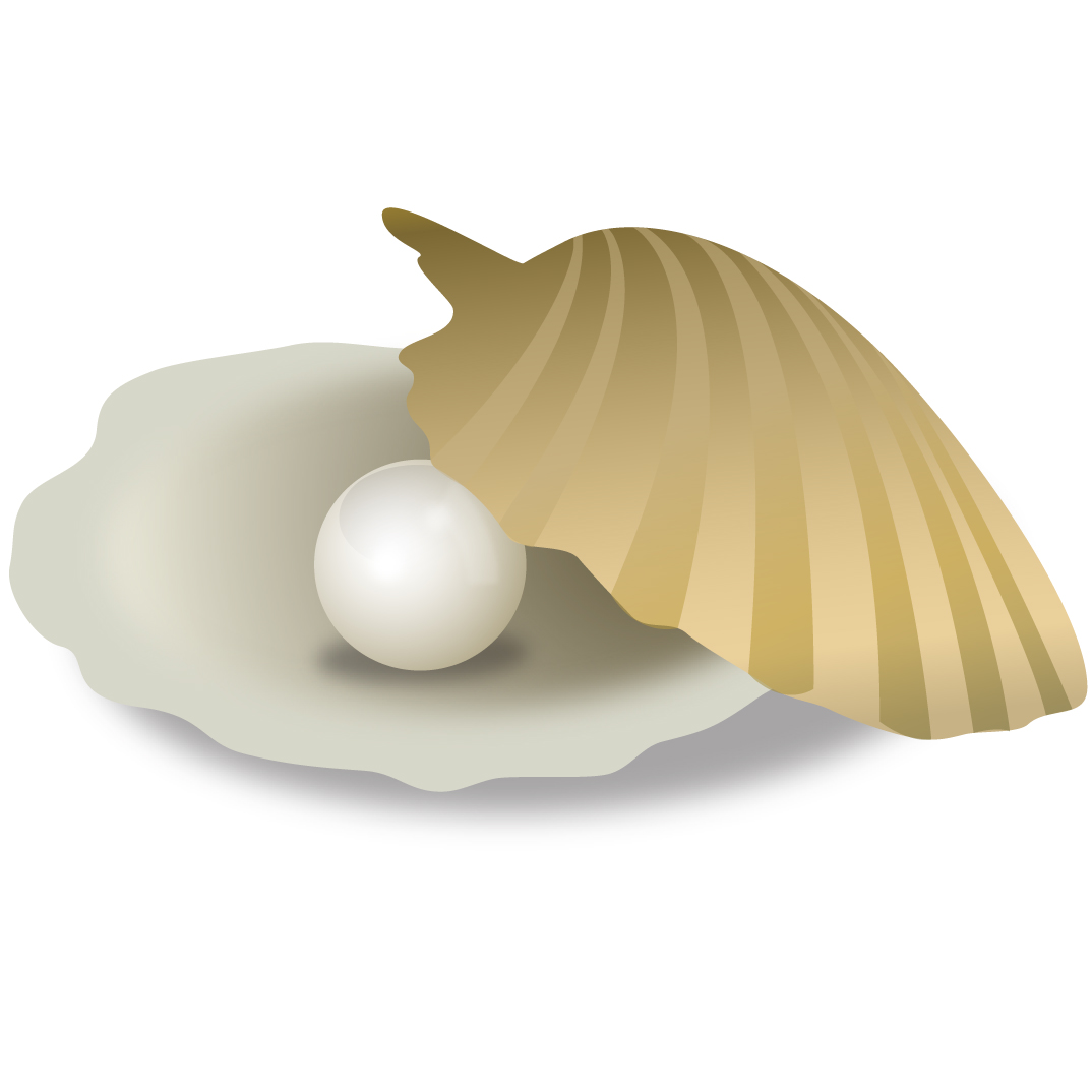 Pearl Clipart-Pearl Clipart-2