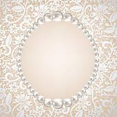 Pearl Decoration U0026middot; Pearl Fram-pearl decoration u0026middot; pearl frame-5