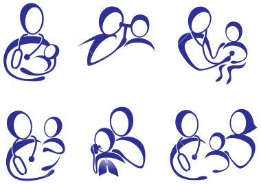 Pediatric Care Free Images At - Pediatrician Clipart
