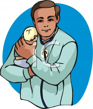 pediatrician clipart-pediatrician clipart-14
