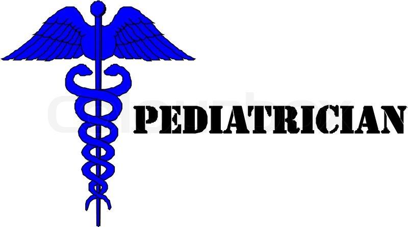 Pediatrician signs sign symbo - Pediatrician Clipart