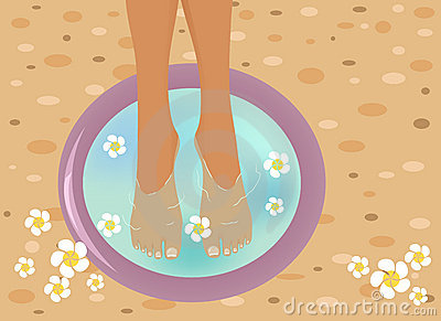 Pedicure Stock Illustrations u2013 1,522-Pedicure Stock Illustrations u2013 1,522 Pedicure Stock Illustrations, Vectors u0026amp; Clipart - Dreamstime-10