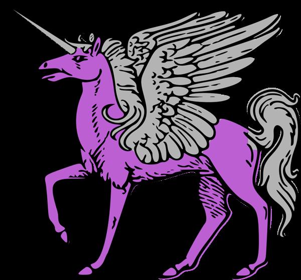 pegasus clip art #54 - Pegasus Clip Art