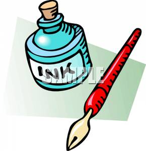 Pen And Ink Royalty Free Clipart Picture-Pen And Ink Royalty Free Clipart Picture-13