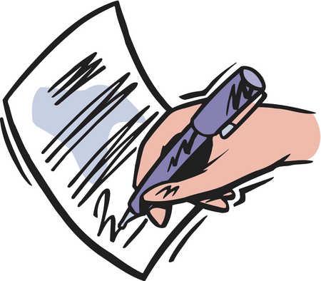 Pen And Paper Clipart Tumundografico 3-Pen and paper clipart tumundografico 3-17