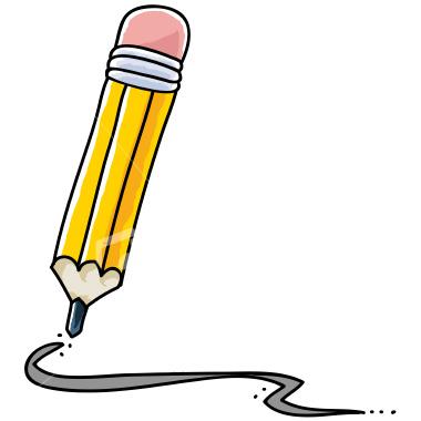 Pencil Writing On Paper-pencil writing on paper-9