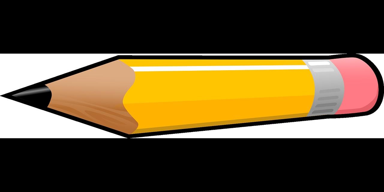 Pencil Clip Art. b2e862f4955f63b1a3f7940c4ae33a .