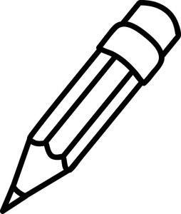 Pencil Clip Art Clipart Panda Free Clipa-Pencil Clip Art Clipart Panda Free Clipart Images-8