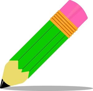 Pencil Clipart-pencil clipart-13