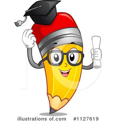 Royalty-Free (RF) Pencil Clipart Illustr-Royalty-Free (RF) Pencil Clipart Illustration by BNP Design Studio - Stock  Sample-19