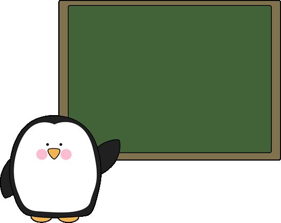 Penguin And Chalkboard-Penguin and Chalkboard-17