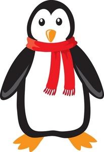 Penguin Clip Art-Penguin Clip Art-8