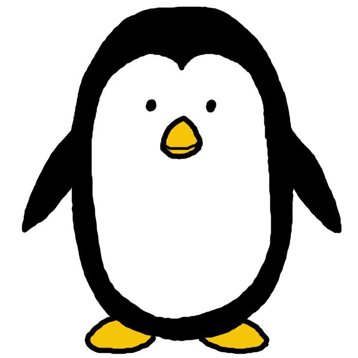 Penguin Clip Art-Penguin Clip Art-12