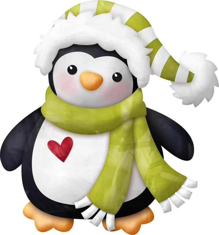 Penguins, Clip Art And .-Penguins, Clip art and .-18