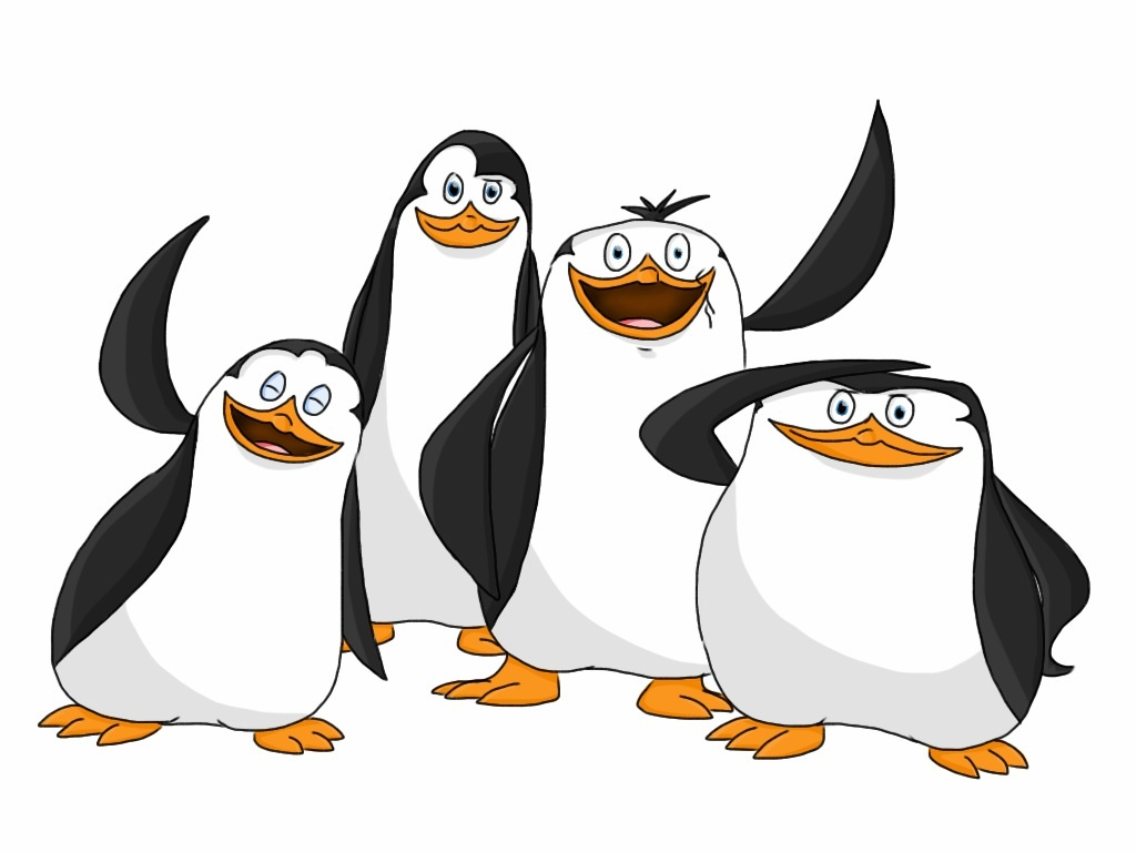 KowalSkip9 images The Penguins of Madagacar HD wallpaper and background  photos