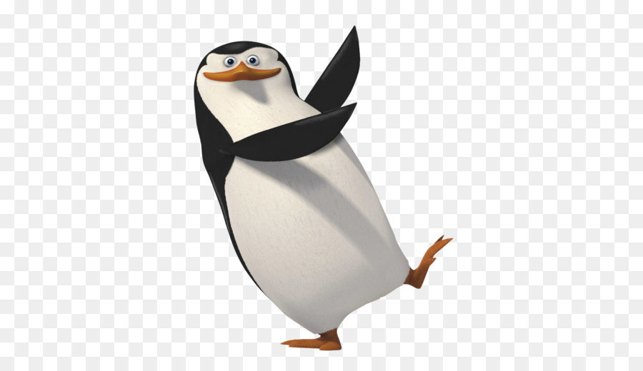 Penguin Clip art - Madagascar penguins PNG