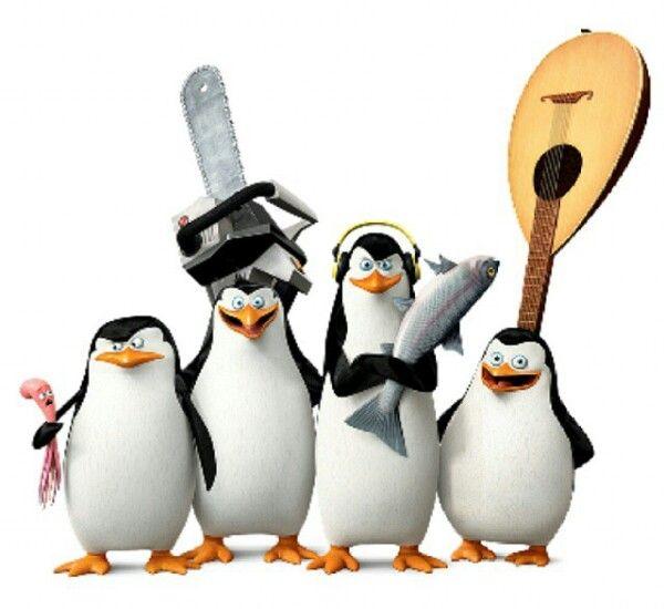 Penguins Of Madagascar-Penguins of Madagascar-11