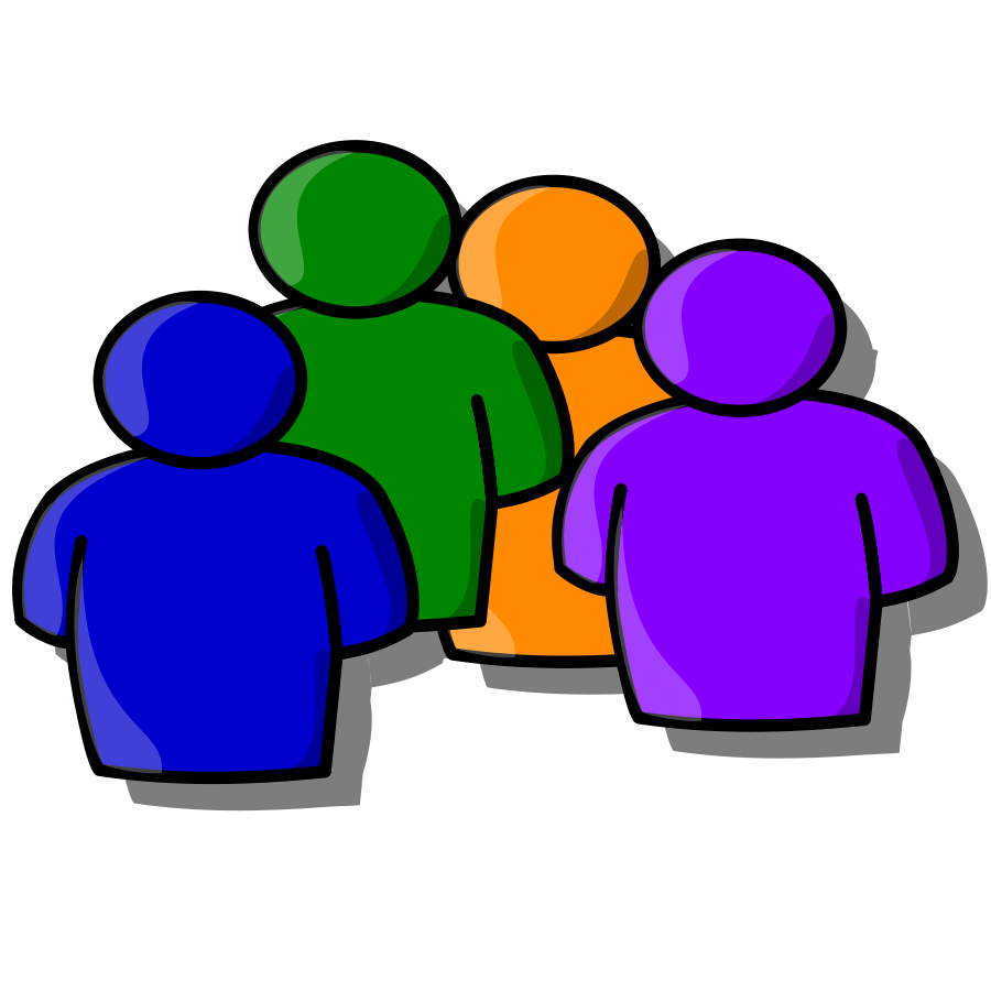 people clipart - People Clipart