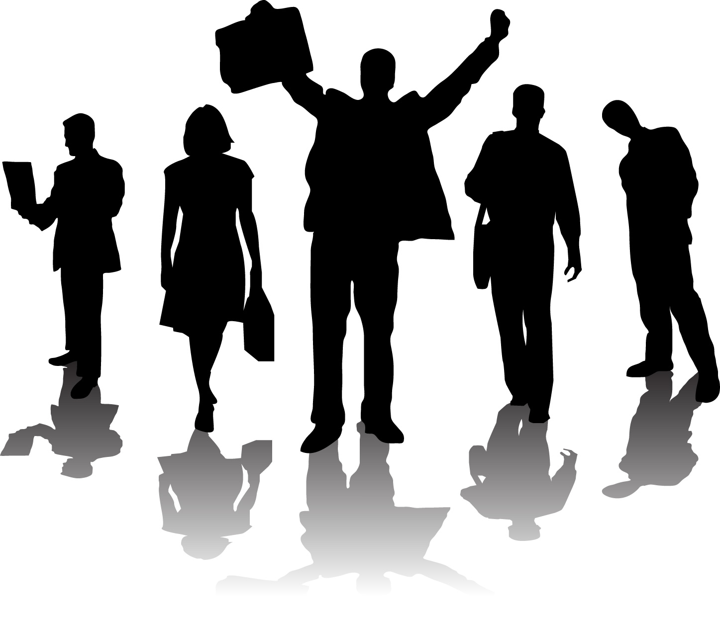 People clip art free free clipart images 3 clipartcow