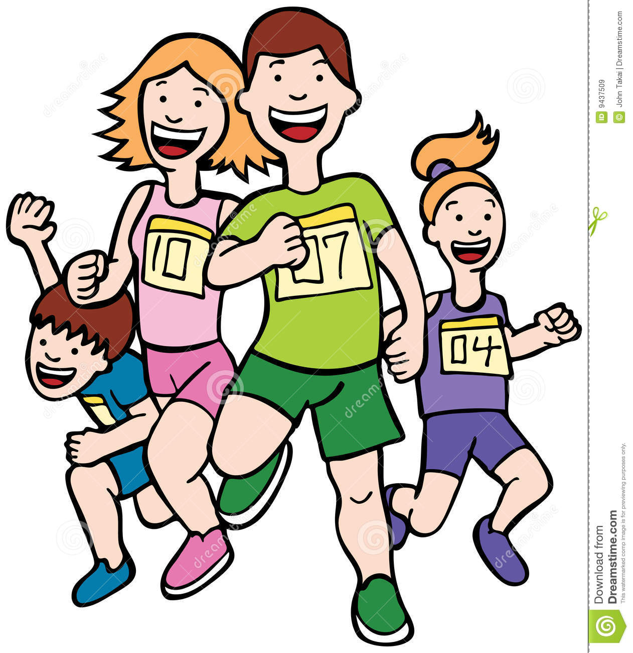 People Running Clipart Clipart Panda Fre-People Running Clipart Clipart Panda Free Clipart Images-0