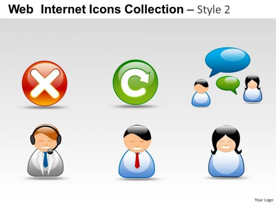 People Web Internet Icons Powerpoint Sli-People Web Internet Icons Powerpoint Slides And Ppt Graphics Clipart-3