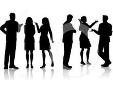 People Work Business People Stock Clipart Business People
