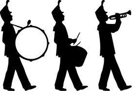 ... Pep Band Clipart ...-... Pep band clipart ...-15