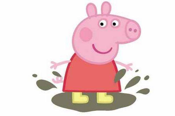 Peppa Pig Birthday Clipart ... 29e0ac51635359aec828f54b7b01c3 .