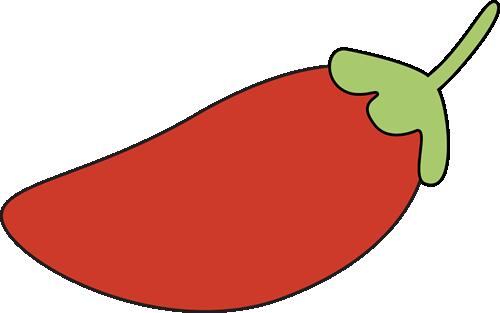 Pepper - Pepper Clipart