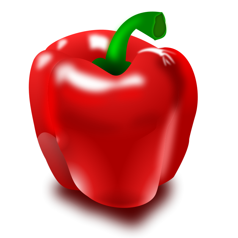 Pepper Clipart - Pepper Clipart