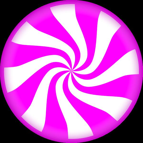 Peppermint candy vector clip art-Peppermint candy vector clip art-8
