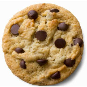 Perfect chocolate chip cookie - Chocolate Chip Cookies Clipart