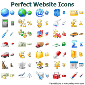 Perfect Website Icons Image-Perfect Website Icons Image-16