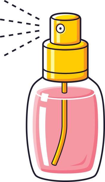 13+ Perfume Clipart | ClipartLook