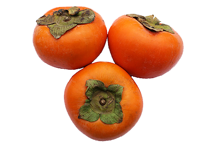 fresh persimmon, Good To Eat,