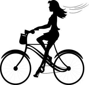 person clipart silhouette woman-person clipart silhouette woman-16