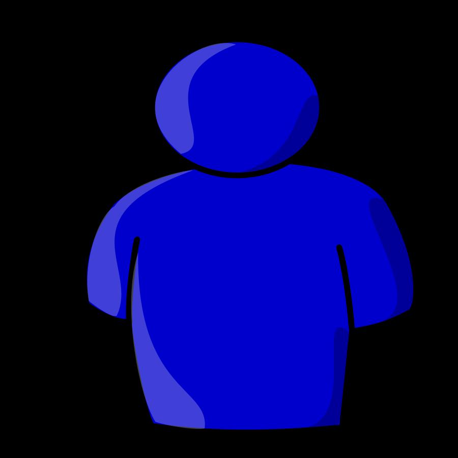 Person Clip Art