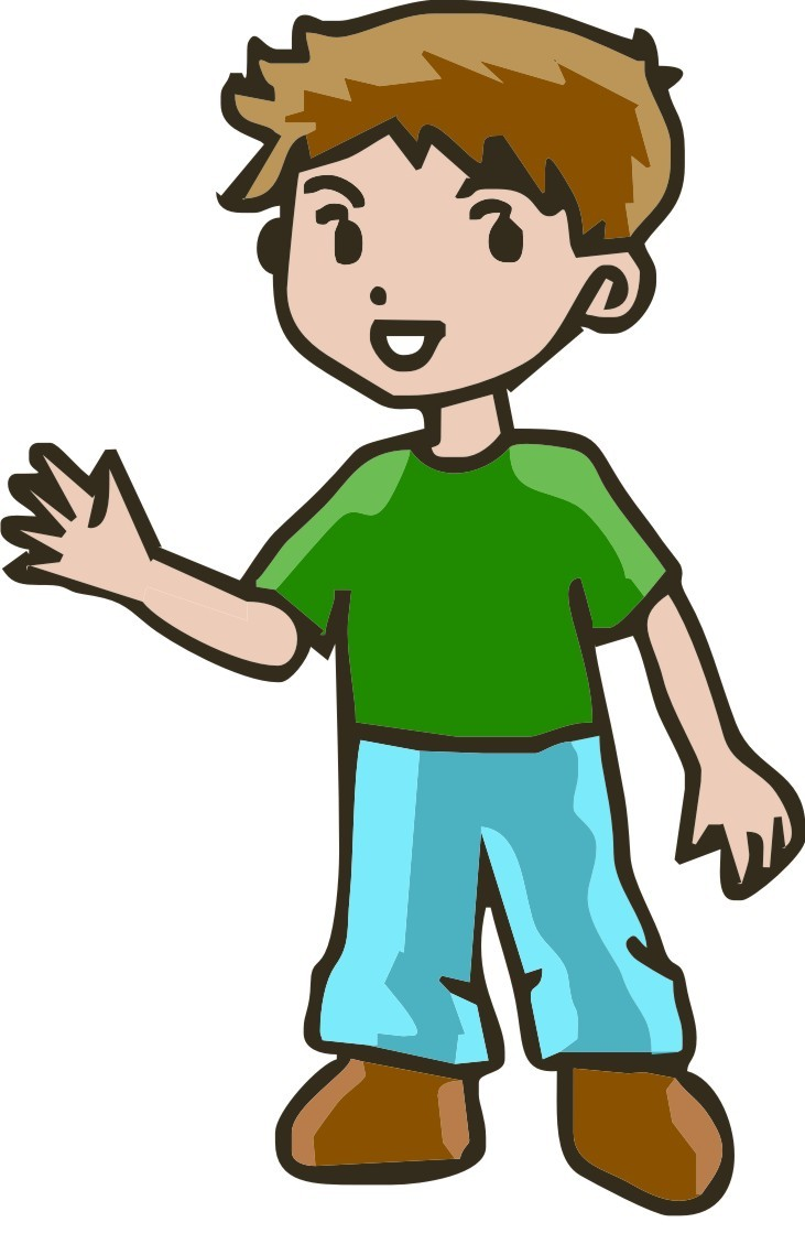Person Clipart Free Clipart Image Image-Person clipart free clipart image image-15