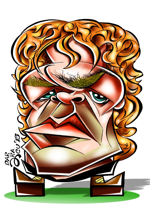 Peter Dinklage Clipart-Clipartlook.com-624
