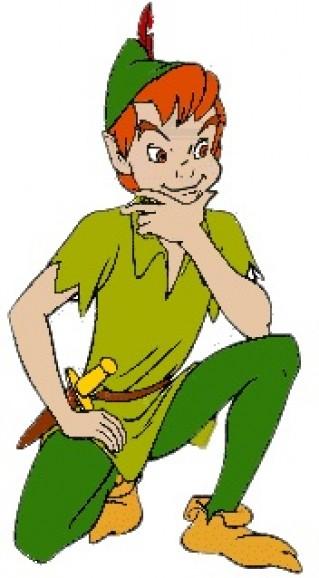 Peter Pan Clip Art-Peter Pan Clip Art-4