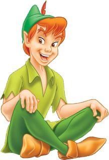 Peter Pan Clip Art. Peter Pan Is The Pro-Peter Pan Clip Art. Peter Pan is the protagonist .-8