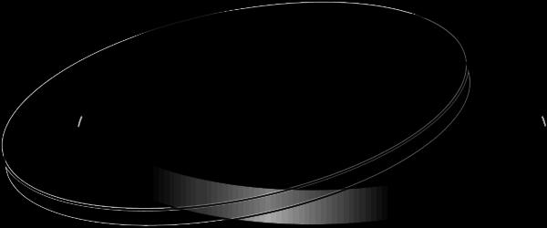 Petri dish, open Clipart